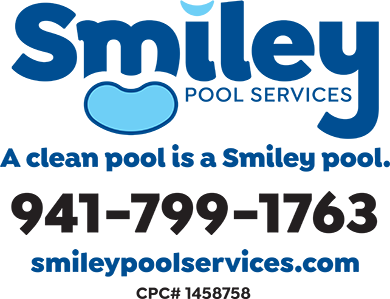 Smiley Pool Services