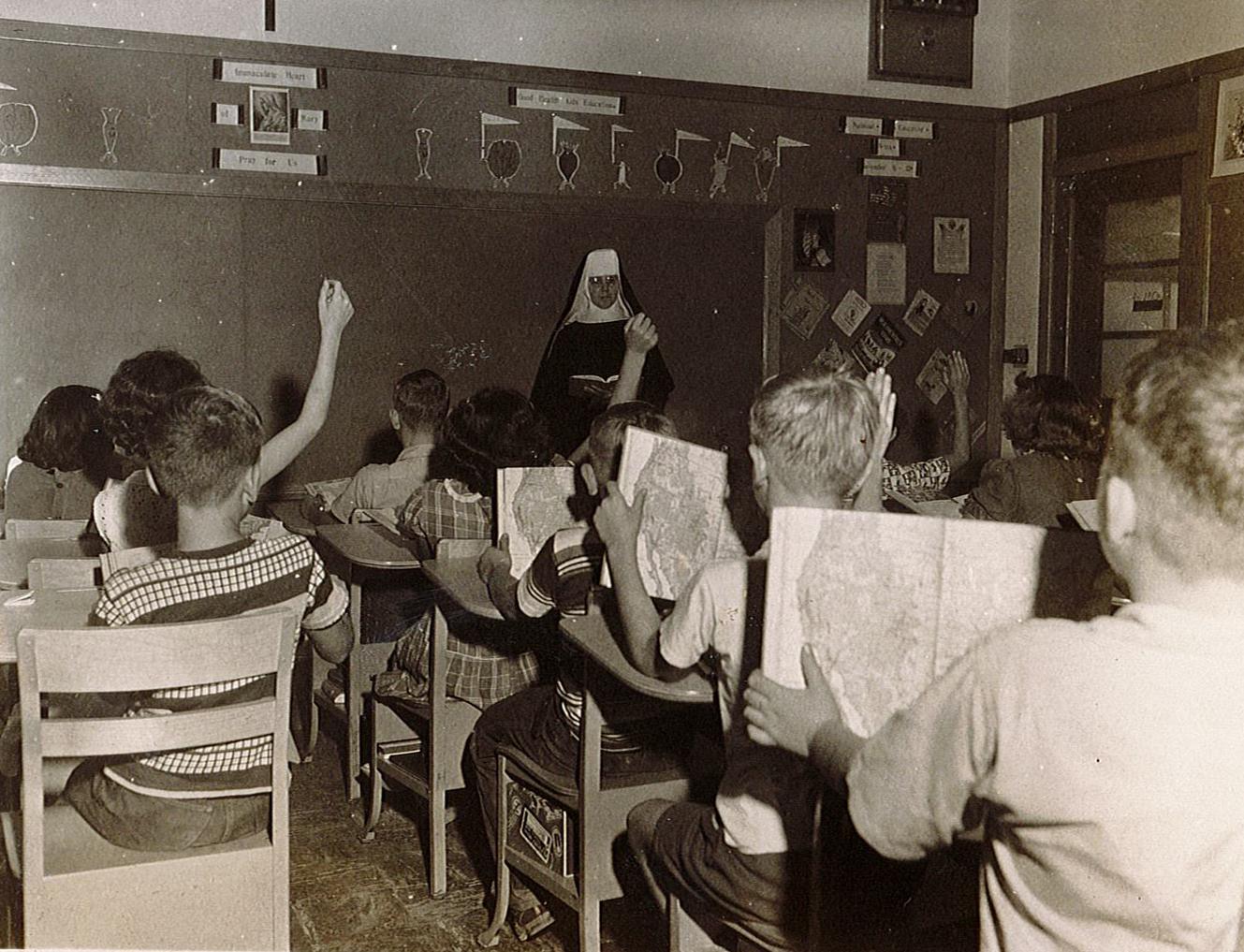 1950-classroom