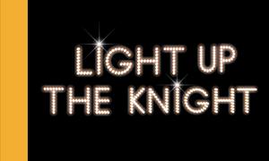 Light Up The Knight