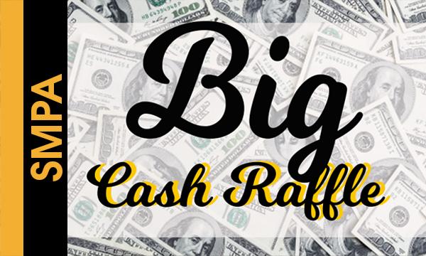 Big Cash Raffle