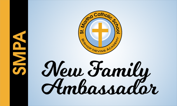 New Family Ambassador