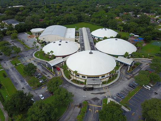 SMCS Aerial View